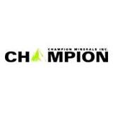 Champion Iron logo
