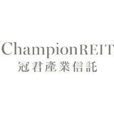 Champion Real Estate Investment Trust logo