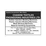 Chandni Textiles Engineering Industries logo