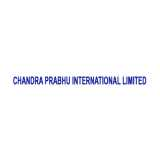 Chandra Prabhu International logo