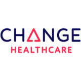 Change Healthcare Inc logo