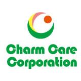 Charm Care logo