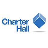 Charter Hall Retail REIT logo