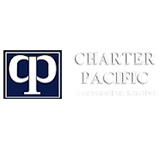 Charter Pacific logo