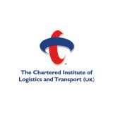 Chartered Logistics logo