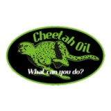Cheetah Oil & Gas logo