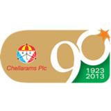 Chellarams logo