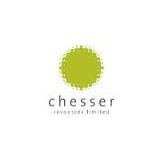 Chesser Resources logo
