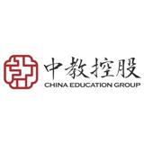 China Education Group logo