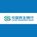 China Minsheng Banking logo