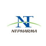 China NT Pharma logo