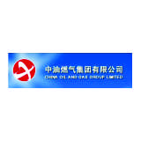 China Oil And Gas logo
