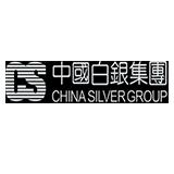 China Silver logo