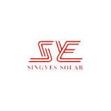 China Singyes Solar Technologies Holdings logo