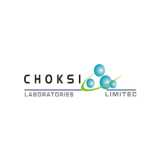 Choksi Laboratories logo
