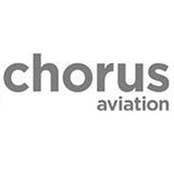 Chorus Aviation Inc logo