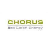 CHORUS Clean Energy AG logo
