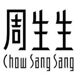 Chow Sang Sang Holdings International logo