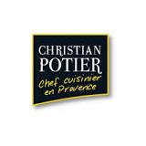Christian Potier SA logo
