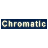 Chromatic India logo
