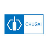 Chugai Pharmaceutical Co logo