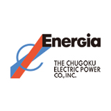 Chugoku Electric Power Co Inc logo