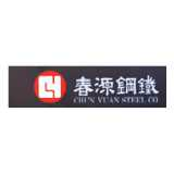Chun Yuan Steel Industry Co logo