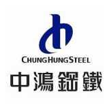 Chung Hung Steel logo