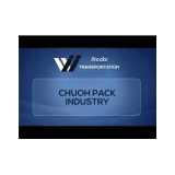 Chuoh Pack Industry Co logo