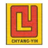 Chyang Sheng Dyeing & Finishing Co logo