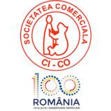 Ci-Co SA logo