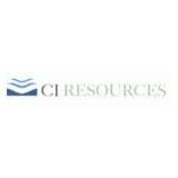 CI Resources logo