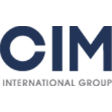 CIM International Inc logo