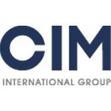 CIM International Inc logo