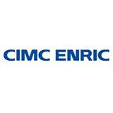 CIMC Enric Holdings logo
