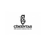 Cimentas Izmir Cimento Fabrikasi TAS logo