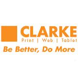 Clarke Inc logo