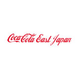 Coca-Cola East Japan Co logo