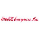 Coca-Cola Europacific Partners logo