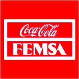 Coca-Cola Femsa SAB De CV logo