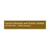 Cochin Minerals And Rutile logo