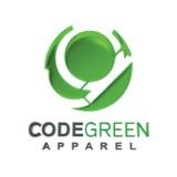 Code Green Apparel logo
