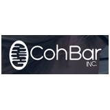 CohBar Inc logo