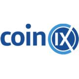 CoinIX GmbH & Co KgaA logo