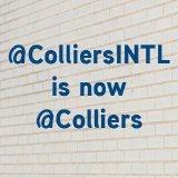 Colliers International Inc logo