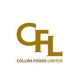 Collins Foods logo
