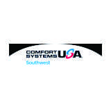 Comfort Systems USA Inc logo