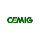 Companhia Energetica De Minas Gerais CEMIG logo
