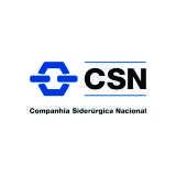 Companhia Siderurgica Nacional logo