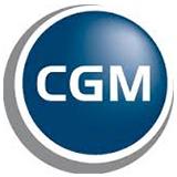 CompuGroup Medical SE & Co KgaA logo